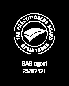 BAS Agent Registration 25762121
