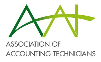 Association of Accounting Technicians logo
